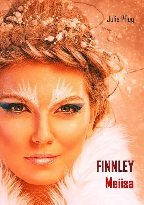 Finnley von Pflug,  Julia, Pflug,  Lydia