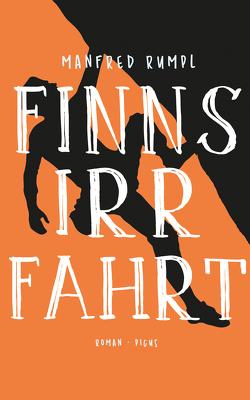 Finns Irrfahrt von Rumpl,  Manfred