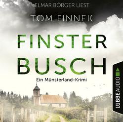 Finsterbusch von Börger,  Elmar, Finnek,  Tom