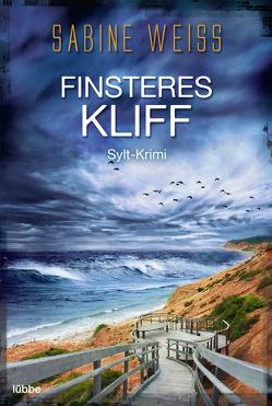 Finsteres Kliff von Weiß,  Sabine