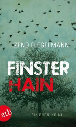 Finsterhain von Diegelmann,  Zeno