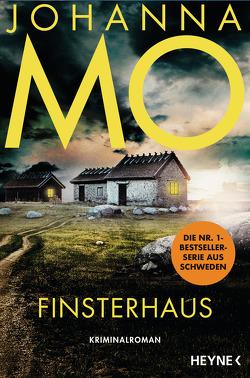 Finsterhaus von Brauns,  Ulrike, Mo,  Johanna