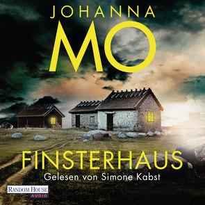 Finsterhaus von Brauns,  Ulrike, Kabst,  Simone, Mo,  Johanna
