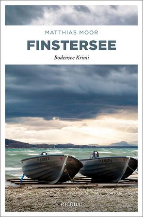 Finstersee von Moor,  Matthias