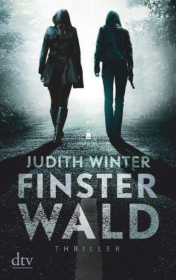 Finsterwald von Winter,  Judith