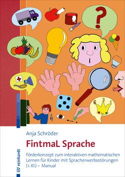FintmaL Sprache von Schröder,  Anja
