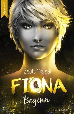 Fiona – Beginn (Band 1) von Majsai,  Zsolt