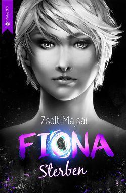 Fiona – Sterben von Majsai,  Zsolt
