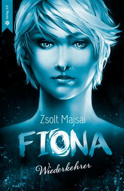 Fiona – Wiederkehrer von Majsai,  Zsolt