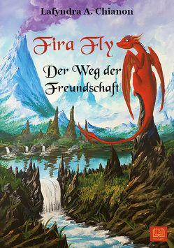 Fira Fly von Chianon,  Lafyndra A., Rüesch,  Stefan