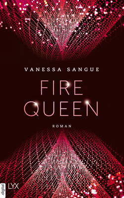 Fire Queen von Sangue,  Vanessa