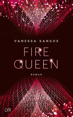 Fire Queen von Sangue,  Vanessa