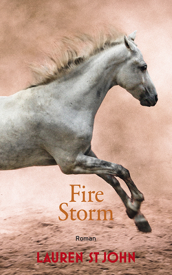 Fire Storm von Renfer,  Christoph, St John,  Lauren