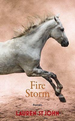 Fire Storm von Hristov,  Dimitar, Renfer,  Christoph, St John,  Lauren