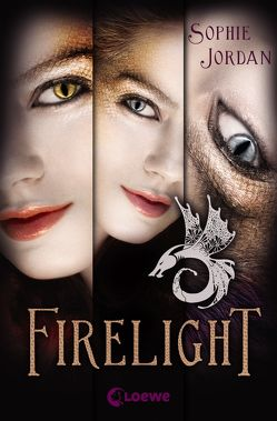 Firelight – Die komplette Trilogie von Fuchs,  Viktoria, Jordan,  Sophie, Sroka,  Julia