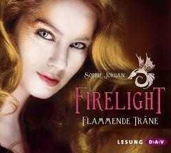 Firelight – Flammende Träne von Fuchs,  Viktoria, Jordan,  Sophie, Kellner,  Stephanie