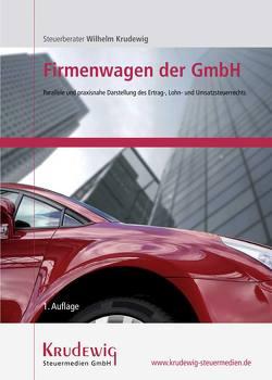 Firmenwagen der GmbH von Krudewig,  Wilhelm