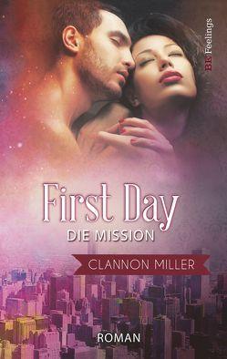 First Day von Miller,  Clannon