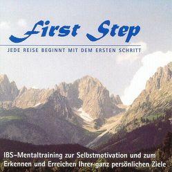First Step von Meier,  Josef, Miller,  Angela