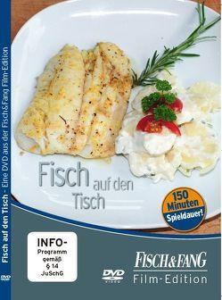 Fisch auf den Tisch von Redaktion,  Fisch & Fang