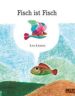 Fisch ist Fisch von Gostischa,  Thomas, Lionni,  Leo, Random House