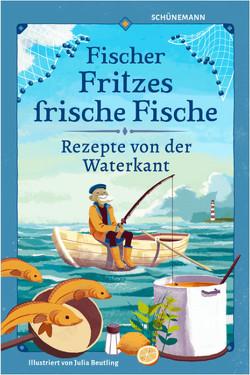 Fischer Fritzes frische Fische von Beutling,  Julia