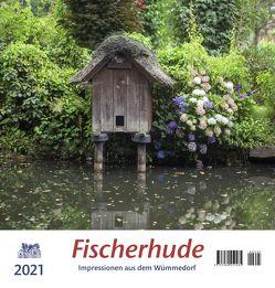 Fischerhude 2021