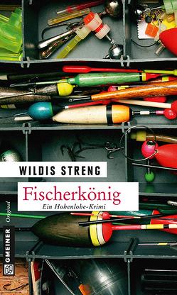 Fischerkönig von Streng,  Wildis