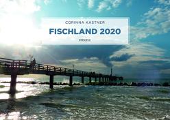Fischland 2020 von Kastner,  Corinna