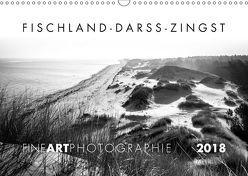 Fischland-Darß-Zingst Fineart Photographie (Wandkalender 2018 DIN A3 quer) von Kilmer,  Sascha