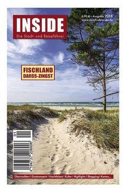 Fischland-Darß-Zingst INSIDE von Meyer,  Andreas