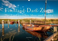 Fischland – Darß – Zingst (Wandkalender 2018 DIN A2 quer) von Kilmer,  Sascha