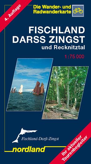 Fischland – Darss – Zingst von Hellwich,  Klaus