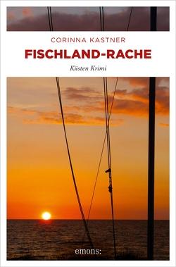 Fischland-Rache von Kastner,  Corinna