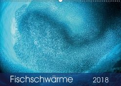 Fischschwärme (Wandkalender 2018 DIN A2 quer) von Jager,  Henry