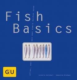 Fish-Basics von Dickhaut,  Sebastian, Schinharl,  Cornelia