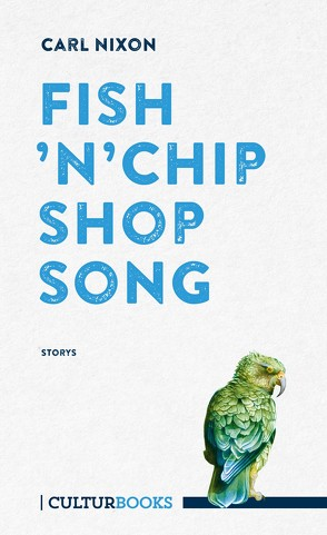 Fish 'n' Chip Shop Song von Lüftner,  Kim, Nixon,  Carl, Schmid,  Martina, Sumburane,  Sophie