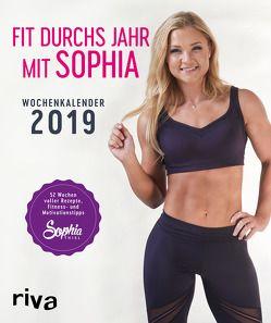 Fit durchs Jahr mit Sophia von Thiel,  Sophia