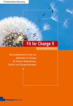 Fit for Change II von Hofmann,  Mathias, Leao,  Anja