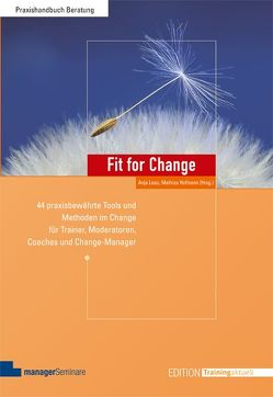Fit for Change von Hofmann,  Mathias, Leao,  Anja