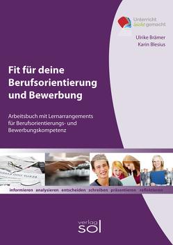 Fit für die Berufsorientierung und Bewerbung:- E-Book von Blesius,  Karin, Brämer,  Ulrike