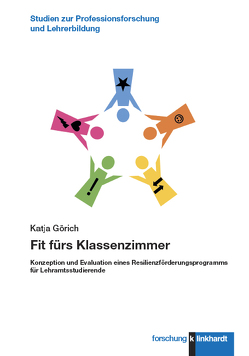 Fit fürs Klassenzimmer von Görich,  Katja