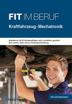 Fit im Beruf – Kraftfahrzeug-Mechatronik