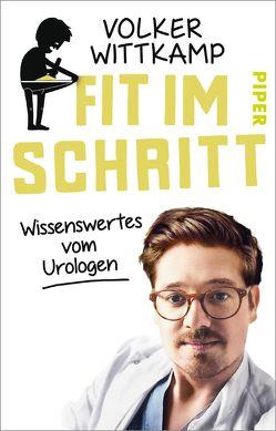 Fit im Schritt von Wittkamp,  Volker