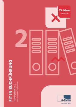 Fit in Buchführung von Hoffmeister,  Frank