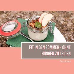 Fit in den Sommer von Schiertz,  Tanja
