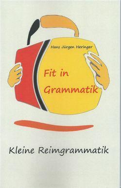 Fit in Grammatik von Heringer,  Hans-Jürgen