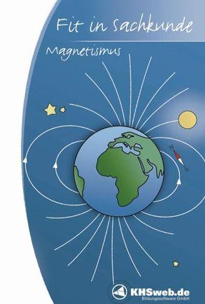 Fit in Sachkunde: Magnetismus