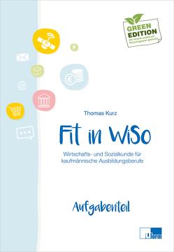 Fit in WiSo von Kurz,  Thomas