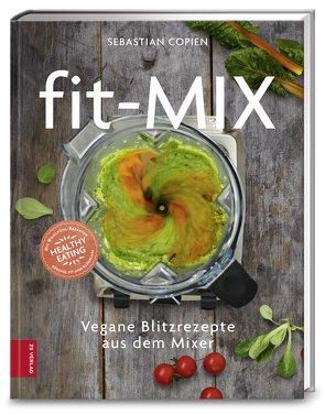 Fit-Mix von Copien,  Sebastian